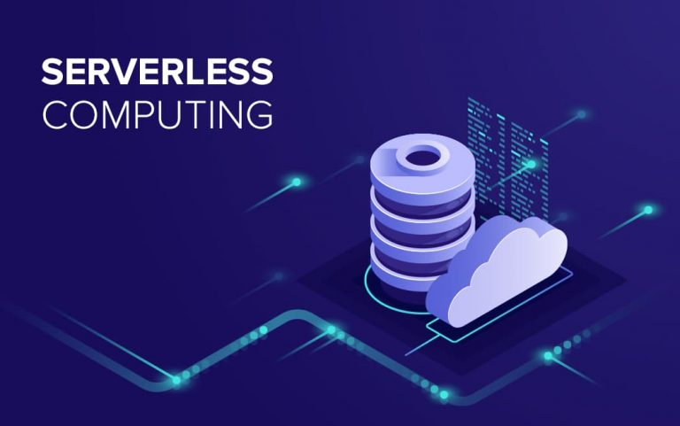 Primer on Serverless Computing and NoOps.